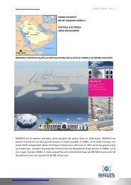arabie saoudite projet marafiq yanbu-2 centrale electrique ... - Profluid