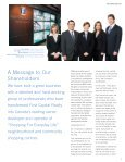 2006 - First Capital Realty - Page 5