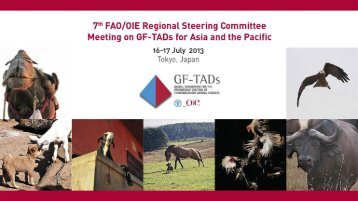 Rabies - OIE Asia-Pacific