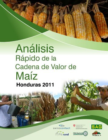 Honduras 2011 - Pymerural