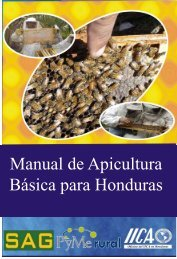 Manual de Apicultura Básica para Honduras - Instituto ...