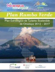 Plan Estratégico Rumbo Verde - Pymerural