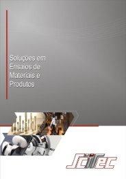Baixar catálogo PDF 1015 KB - CIMM