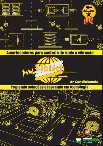 catalogo ar condicionado vibtech-171.pdf - Logo do Radar industrial