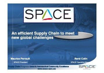 (Microsoft PowerPoint - SPACE pr\351sentation Aeromart 2010.ppt ...