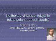 luentotiivistelmä (pdf)