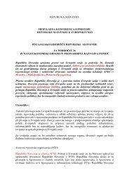 Zunanji odnosi.pdf - Služba Vlade Republike Slovenije za razvoj in ...