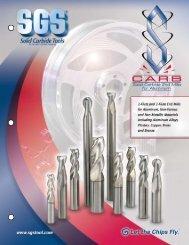 4-1//2 Length Aluminum Titanium Nitride Coating 3//4 Cutting Length 5//8 Cutting Diameter SGS 36789 ZD1CR Z-Carb-HTA High Performance End Mill 5//8 Shank Diameter