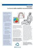 TMJOINT: La ricerca della stabilità neuromuscolare - Bts.i - Page 2