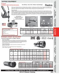 "010-031-AC DA-100 PRECISION 31//64/"" COLLET"