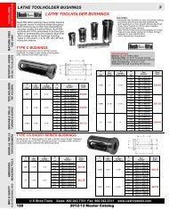 C40-15EM435-K CAT-40 1-1//2 ENDMILL Holder 4.35 PROJ.