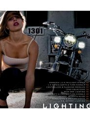 LIGHTING - Zodiac