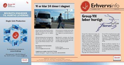 103162 ErhvervsInfo 1. kvartal 10 med slip.indd - Group VH A/S