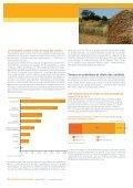 Etude - Variétés de blé tendre récolte 2015 - Page 4