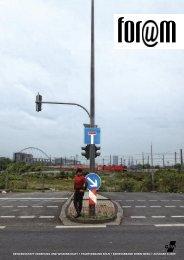 forum 3/2009 - GEW Koeln