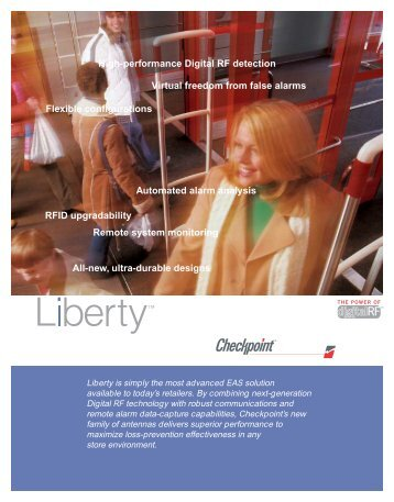 Liberty Brochure - Vol. 1 (PDF, 136K) - United Label