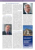 Saar Bau Report - AGV Bau Saar - Seite 4