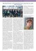 Saar Bau Report - AGV Bau Saar - Seite 6