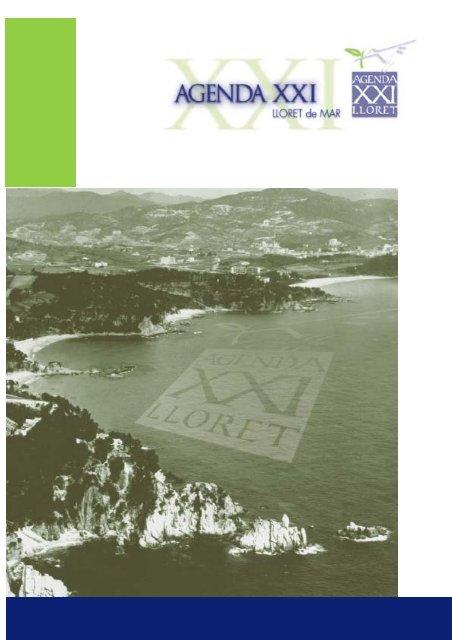 Agenda XXI LLORET DE MAR (E)