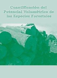 Cuantificación del potencial volumétrico de las principales ... - magfor