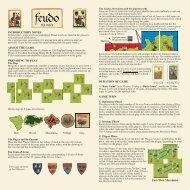 Feudo Rules Page 1-final.eps - Z-Man Games