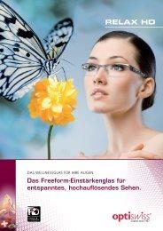 Relax HD (PDF) - Optiswiss AG