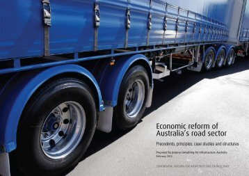 PDF: 1863 KB - Infrastructure Australia