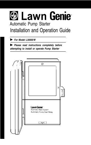 lawn genie richdel l30000w pump start owners irrigation direct?quality\\\=85 bluebird wiring diagram 1995 wiring diagram and fuse box diagram  at soozxer.org