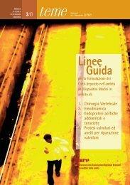 Linee Guida - fareonline.it