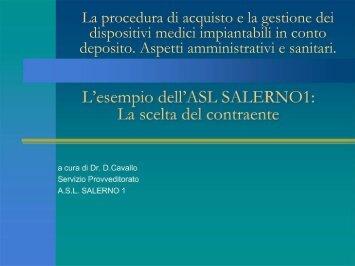 Donato Cavallo - fareonline.it