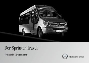Der Sprinter Travel