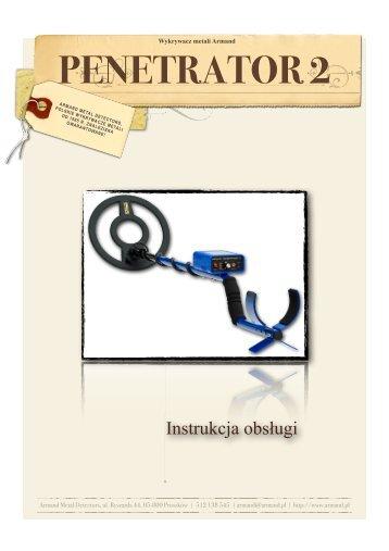Wykrywacz-metali-Armand-Penetrator-2 (kopia) - Wykrywacze ...