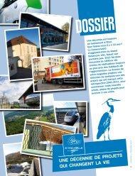 Grand Besançon Magazine n°50