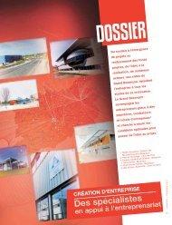 Création d'entreprise - Grand Besançon
