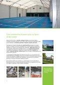 Bâtiments Sports et Loisirs - Losberger - Page 2
