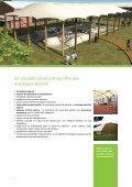Bâtiments Sports et Loisirs - Losberger - Page 4