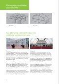Bâtiments Sports et Loisirs - Losberger - Page 6