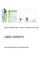 Testo Definitivo Lib.. - GPPnet Cremona