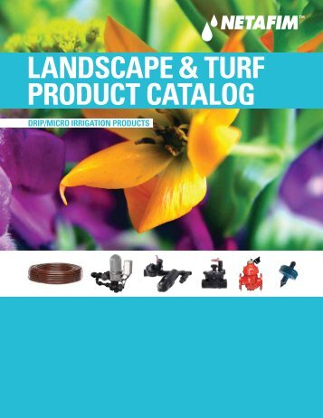 Netafim's Product Catalog - Midc-Ent.com