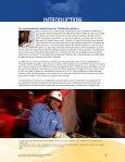 dans le secteur minier - MiHR - Page 5