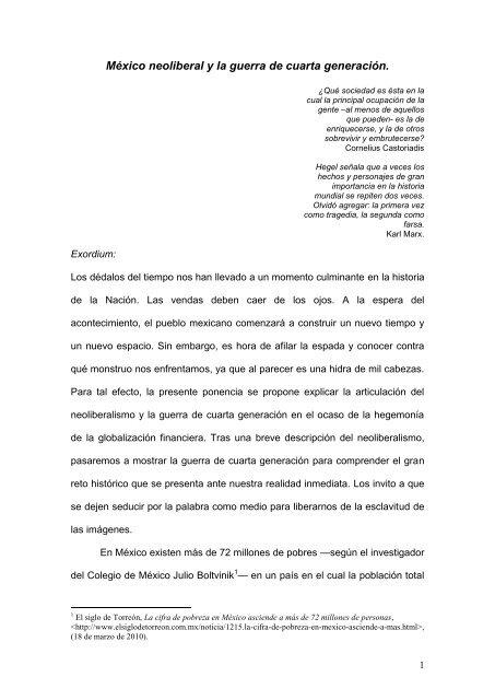 david-pisano-mexico-neoliberal-y-la-guerra-de-cuarta-generacion
