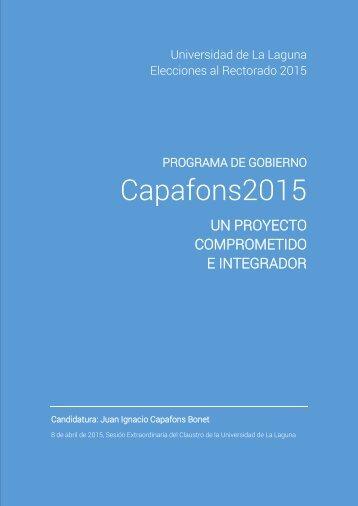 Programa-Capafons2015