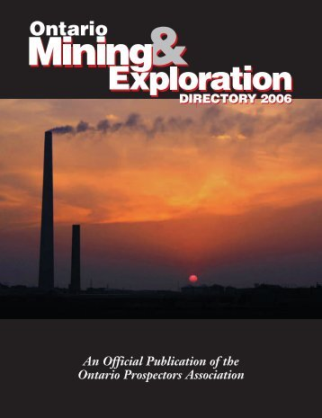 DIRECTORY 2006 DIRECTORY 2006 An Official Publication of the ...