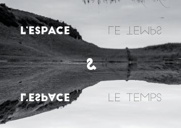 L'espace et le temps