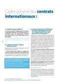 guide contrats - Grex - Page 4