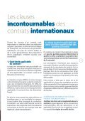 guide contrats - Grex - Page 7
