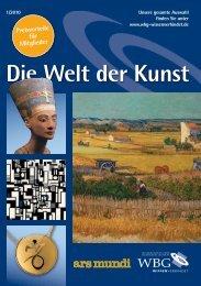 Die Welt der Kunst - WBG