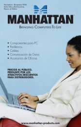 Cables para Impresora - IC INTRACOM