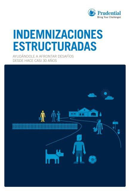 INDEMNIZACIONES ESTRUCTURADAS - Prudential Retirement
