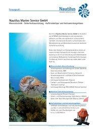 Nautilus Marine Service GmbH